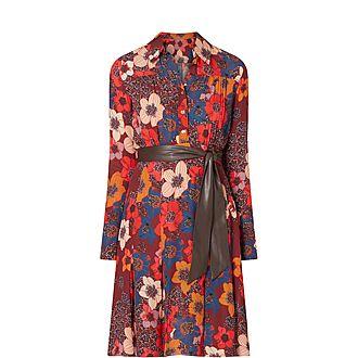 Brinx Floral Dress