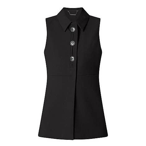 Desiree Tailored Gilet, ${color}