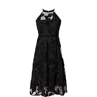 Myranda Mesh Dress