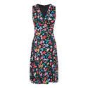 Jila Floral Dress, ${color}