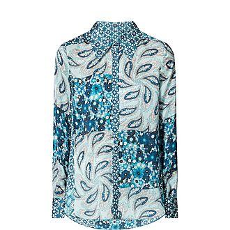 Beck Paisley Shirt