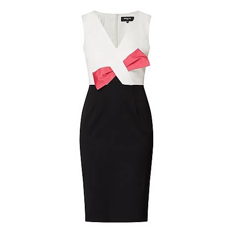 Paule Shift Dress, ${color}