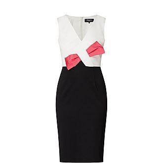 Paule Shift Dress
