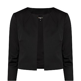 Ottoman Stretch Jacket