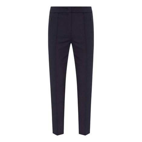 Turski Slim Fit Trousers, ${color}