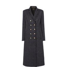 Meara Tweed Coat
