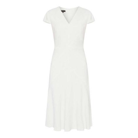 Daka Cape Dress, ${color}