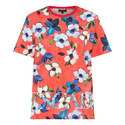 Ettan Floral Print T-Shirt, ${color}