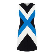 Daquasa Sleeveless Dress