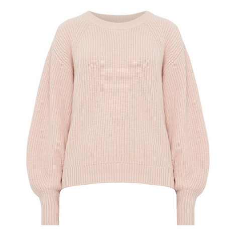 Rose Round Sweater, ${color}