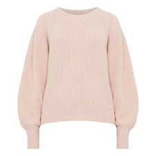 Rose Round Sweater