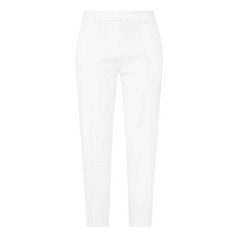 Straight Crop Trousers, ${color}