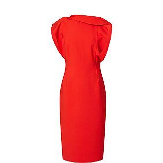 Poppy Ruffled Dress