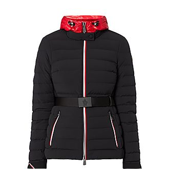Bruche Parka Jacket