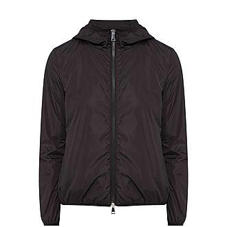 Vive Hooded Jacket
