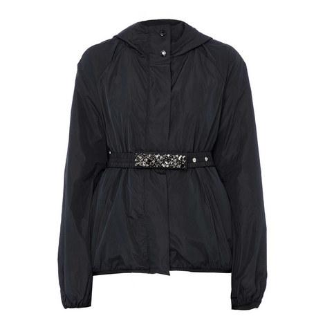 Asuncion Belt Jacket, ${color}