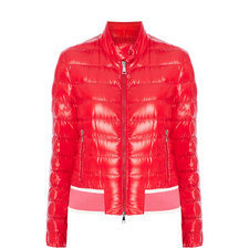 Erevan Short Quilted Jacket