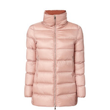 Torcol Quilted Coat