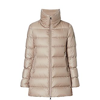 Torcol Quilted Jacket