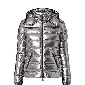 Bady Metallic Jacket