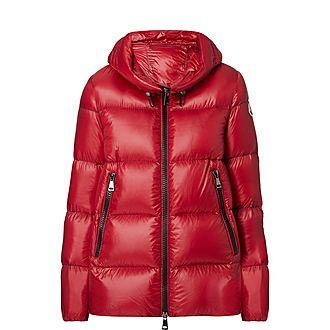 Seritte Puffer Jacket
