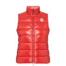 Ghany Quilted Gilet