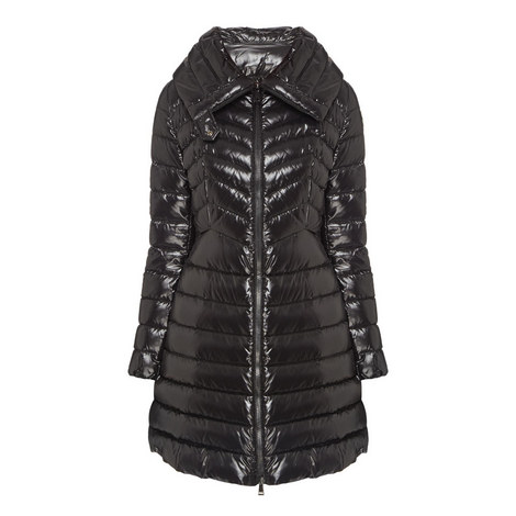 Faucon Puffer Coat, ${color}