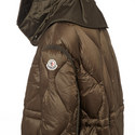 Manthus Quilted Coat, ${color}