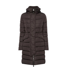 Grive Quilted Coat