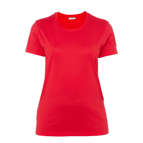 Soft Logo T-Shirt, ${color}