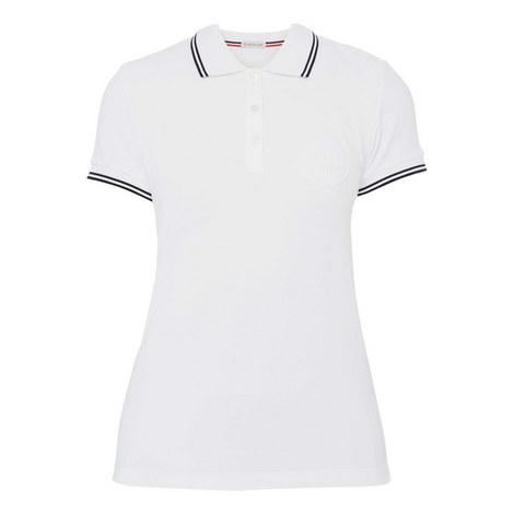 Logo Polo Shirt, ${color}
