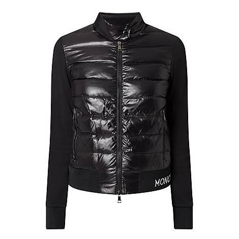 Jersey Nylon Jacket , ${color}