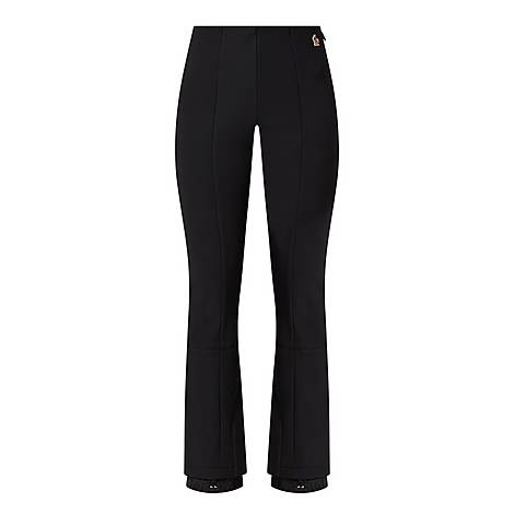 Flared Ski Trousers, ${color}