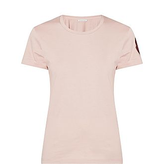 Classic Round Neck T-Shirt