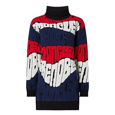Wave Logo Sweater, ${color}