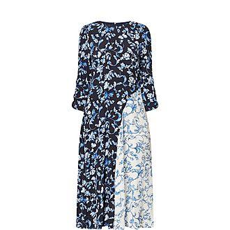 Fattore Floral Dress