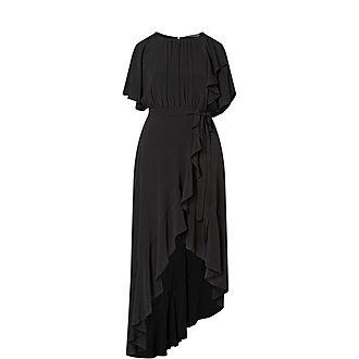 365 Ruffle Dress