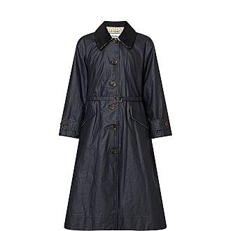Mildred Long Coat