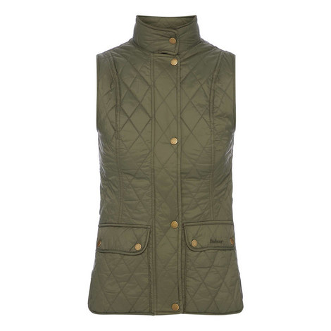 Otterburn Gilet, ${color}