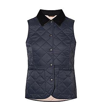 Deveron Quilted Jacket