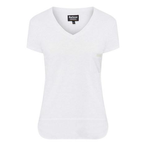 Division T-Shirt, ${color}