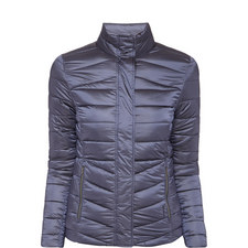 Vartersay Quilted Jacket