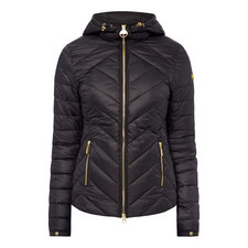 Durant Quilted Jacket
