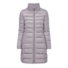 Vartersay Quilted Coat