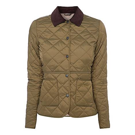 Quilted Jacket, ${color}