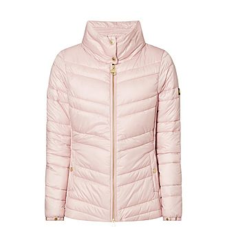 Rally Quilted Jacket