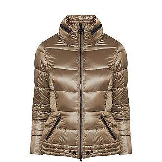 Axel Quilted Jacket