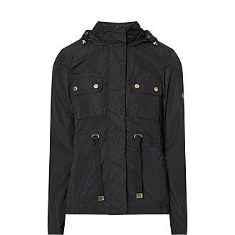 Curveball Waterproof Jacket
