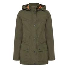 Drizzle Jacket