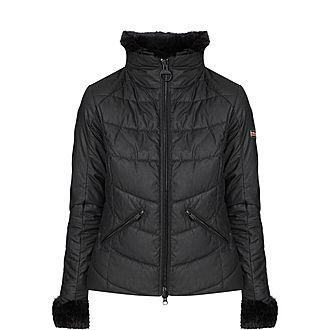 Baseline Wax Jacket